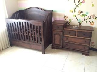 Muebles para bebés y niños