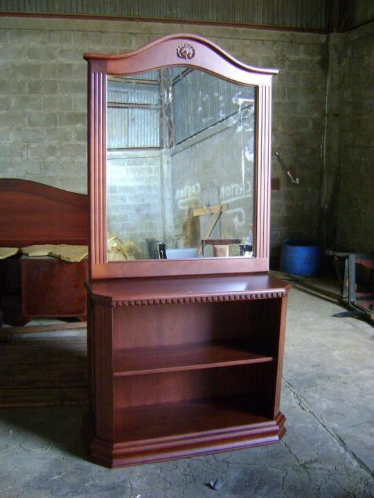 Muebles recibidores y auxiliares 43 ebanister a - Muebles auxiliares recibidores ...